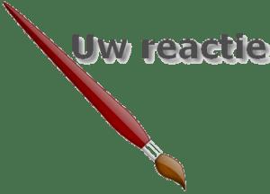 uw_reactie